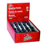 Vermont American 50 Piece Grinding Point Counter Assortment