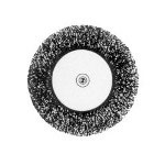 Vermont American Coarse Wire Wheel Brush 6""