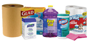 See All Cleaning Supplies