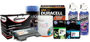 See All Printer Ink and Technology