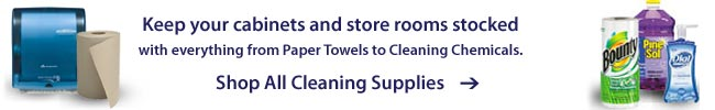 Shop All Cleaning Supplies