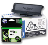 Ink/Toner Supplies