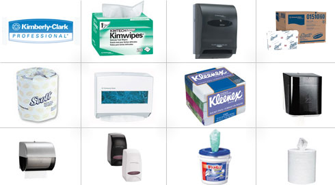 Kimberly Clark is committed to delivering peace of mind at the pace of life.