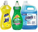 Manual Dishwashing Detergent