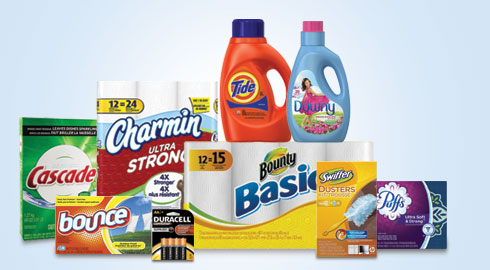 P&G Professional Products