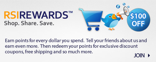 Rewards for loyal customers