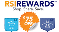RSI REWARDS - Shop. Share. Save