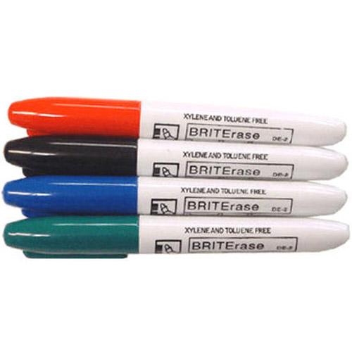 R T Enterprises Dry Erase Pens 05 0553 Restockit Com