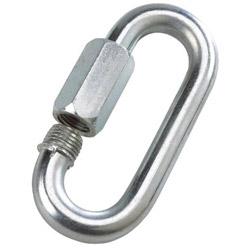 "Peerless Chain Company 5/16"" Quick Link 20/ctn"