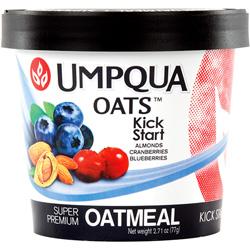 Umpqua Oats Kick Start