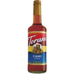 Torani® Cherry Syrup PET