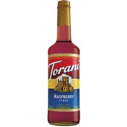Torani® Raspberry Syrup PET