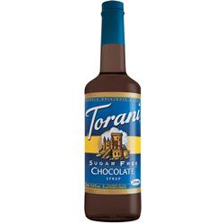 Torani® Chocolate Syrup Sugar Free PET