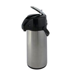 Johnson-Rose Stainless Steel Airpot, 2.2 Liter