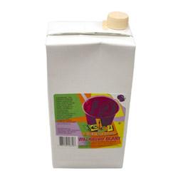 Oregon Chai 64 Ounce Jet Tea Wildberry Blast Smoothie Mix