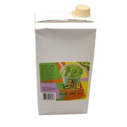 Oregon Chai 64 Ounce Jet Tea Green Apple Smoothie Mix