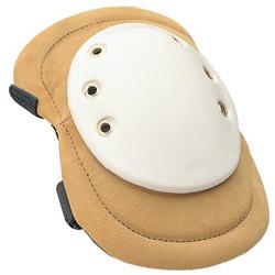 Allegro Leather Welding Knee Pads w/Cap