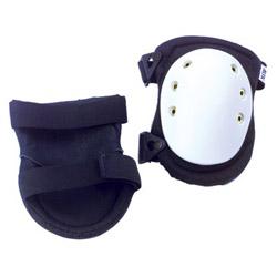 Alta Black Nomar Knee Pads w/Buckle Fastening S