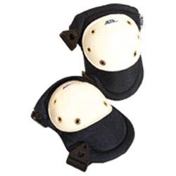 Alta Navy Proline Knee Pads w/Buckle Fastening S
