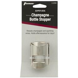Franmara Carded Champagne Stopper