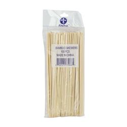 "WESCO 10"" Bamboo Skewer"