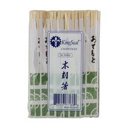 WESCO Wrapped Wooden Chopsticks