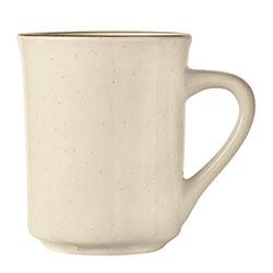 World Tableware Mug, Desert Sand, 8.5 Oz