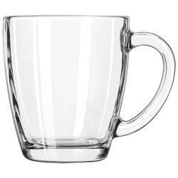 Libbey Tempo Square Mug 14 oz