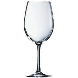 Cardinal International Tall Cabernet Glass, 19 3/4 OZ, Case of 24