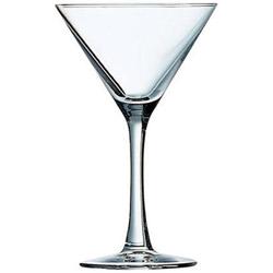 Cardinal International Excalibur Martini Glass, 7 1/2 OZ