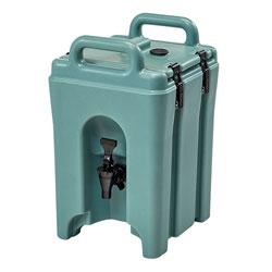 Cambro Camtainer® 1 Gallon Capacity Slate Blue