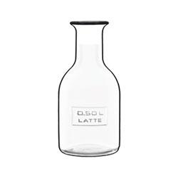 Bauscher Hepp Luigi Bormioli Optima 17 oz Latte / Milk Bottle