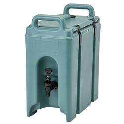 Cambro Camtainer® 2.5 Gallon Capacity Slate Blue