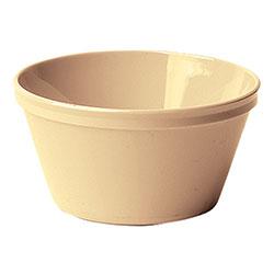 Cambro Dinnerware Bowl Bouillon 8.4oz. Beige