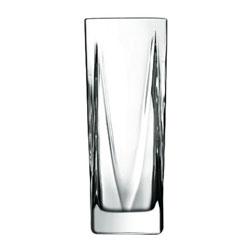 Bauscher Hepp Luigi Bormioli Alfieri 14 oz Beverage Drinking Glasses