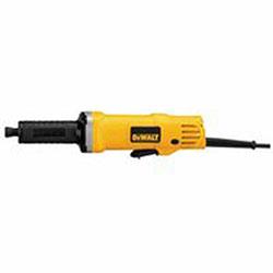 Dewalt Tools Die Grinder Without Lock, 1 1/2in Wheel Diameter, 120V, 4.2 Amp, Up to 25,000 rpm