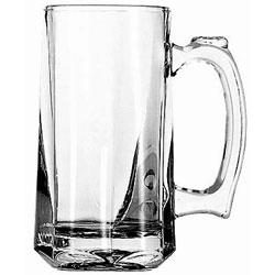 Anchor Hocking Tankard Beer Mug, 12 Oz