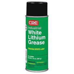 CRC 16-oz White Lithium Grease