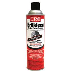 CRC 50 State Formula Brakleen