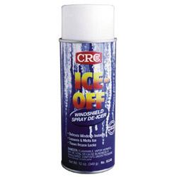 CRC 12 Oz. Ice-off Spray Dei