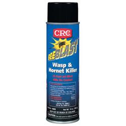 CRC Bee Blast Wasp & Hornetspray 20 Oz Aerosol