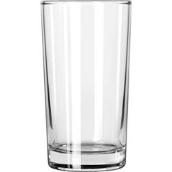 Libbey 125 9 Ounce Hi Ball Heavy Base Glass