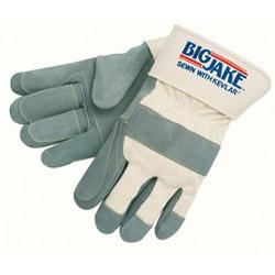Memphis Glove Double Palm Thumb & Fingers Big Jake Extra Large