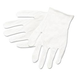 Memphis Glove Cotton Inspector Gloves, Men's, Reversible
