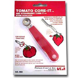 Prince Castl Tomato Core-It