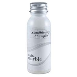 Dial Breck Conditioning Shampoo , 0.75 oz Bottle, 288/Carton