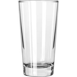 Libbey 133 9 Ounce Heavy Base Hi Ball Glass