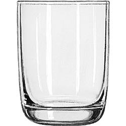 Libbey 8 oz Tumbler Glass, Case of 48