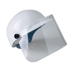 Jackson Safety* BC 100 BUMP CAP W/ATTACHMENT WHITE 3012332