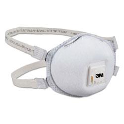 3M Particulate Respirator 8214, N95, 10/Box